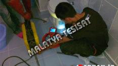 Malatya Tuvalet Tıkanıklığı Açma
