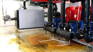 Merkezi Sistem Temizliği
