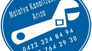 Malatya Kanalizasyon Arıza Telefon Numarası