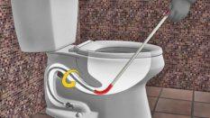 Tıkanıklık Açma – Kanalizasyon ve tuvalet Tıkanıklık Açma